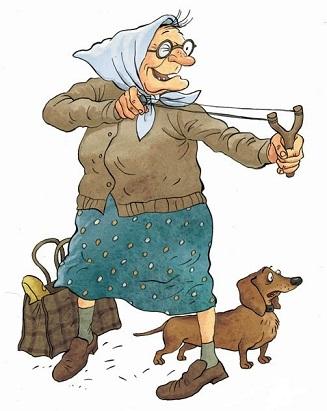 Не нужно старости бояться...