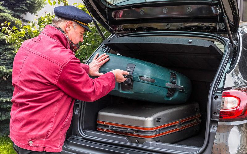 В отпуск на машине: что делать, если придирается ДПС