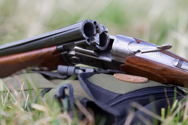 Подмосковный бизнесмен застрелил финдиректора
