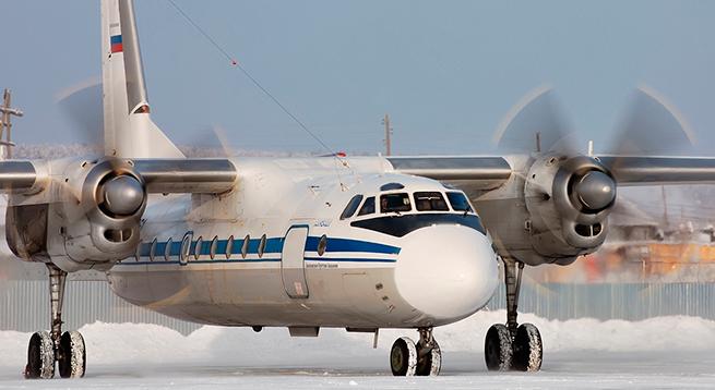 Прилетели: у «Бурятских Авиалиний» арестовали самолеты и вертолеты