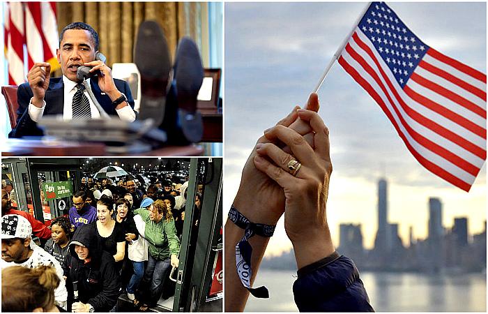 Главные отличия жизни американцев, о которых стоит знать, отправляясь в Штаты