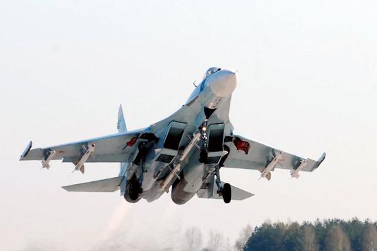 "Летчики на ""Авиадартсе"" израсходуют более 20 тонн боеприпасов"