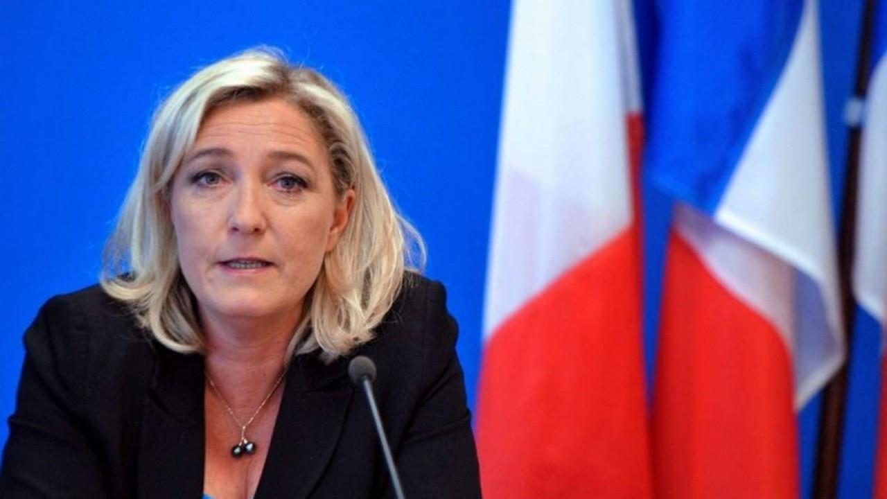 Марин Ле Пен рассказала к чему приведет отказ от евро