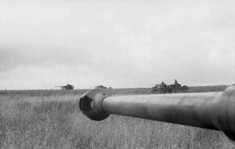 Битва под Прохоровкой: самое великое танковое сражение