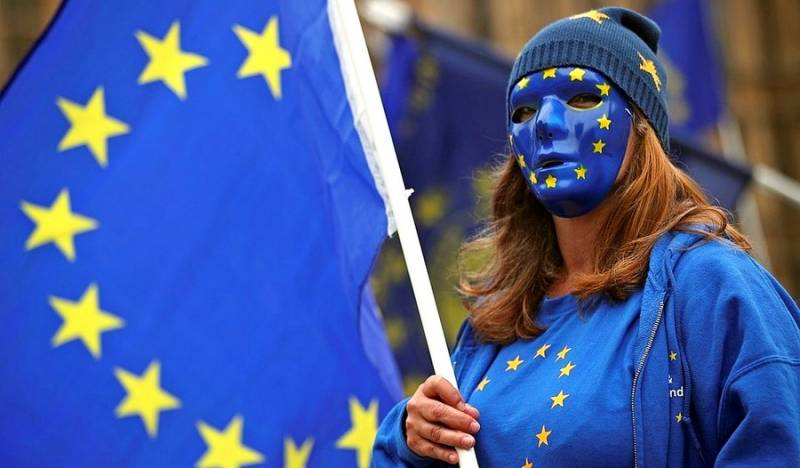 Евросоюз хлопнул дверью перед носом Киева