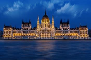 На следующей неделе Путин посетит Венгрию