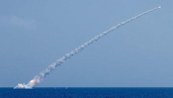 Разработки секретного оружия «могущественнее атомной бомбы» начаты в России