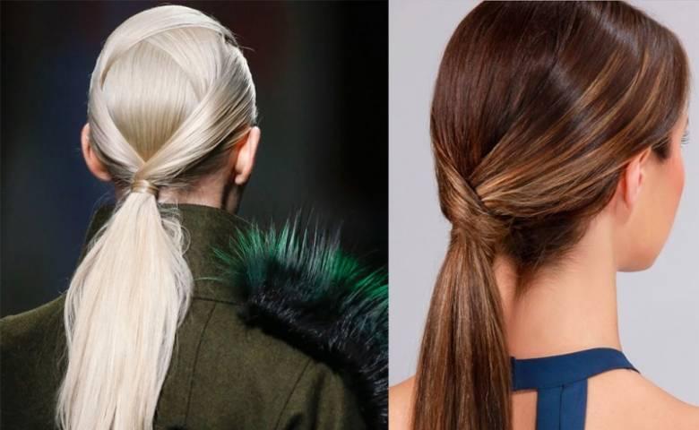 Прически на осень и зиму 2019-2020 года порадуют модниц