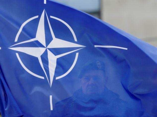 Страны НАТО захотели под защиту России