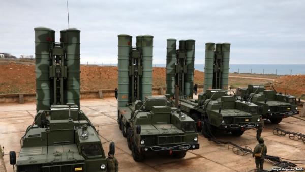Нужен ли России «оборонительный пояс» против Украины и Грузии