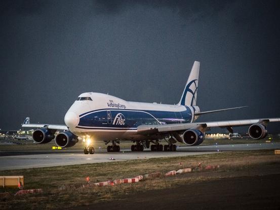 AirBridgeCargo запускает грузовой маршрут Россия – Азия – США – Евросоюз через Хабаровск