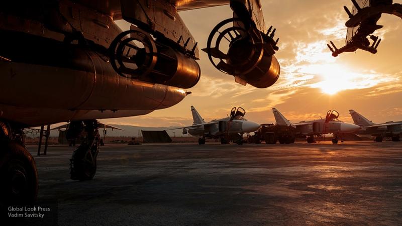 Сирия новости 13 февраля 2017 22.30: ВКС РФ бомбят ИГ в Пальмире и Дейр эз-Зоре, уничтожен командир «Ан-Нусры»