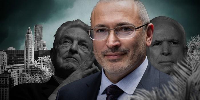 """Ходорковский собрался в Россию в качестве """"великого гуру"""""""
