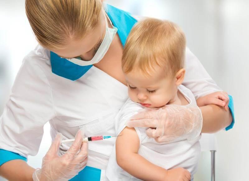 Может ли массовая вакцинация…