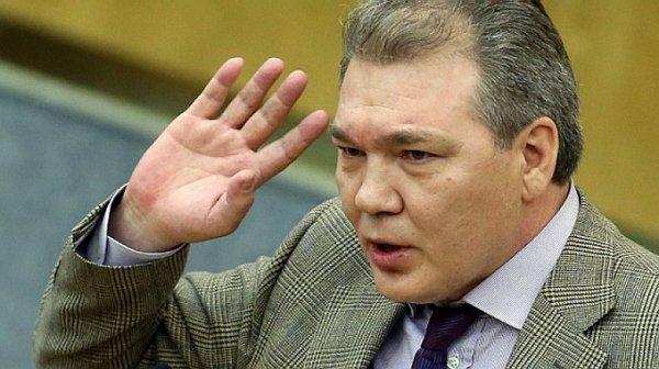 В Госдуме предложили ввести российский миротворческий контингент на Донбасс
