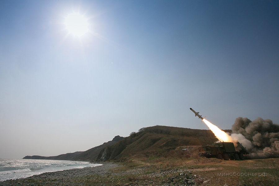 """США выдвинули требования к России - убрать """"Бастионы"""" и С-400 с территории Курильских островов"""