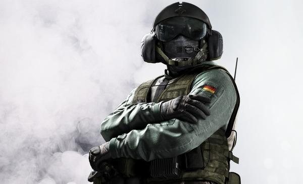 Rainbow Six Siege - Разработчики починят Jager'а
