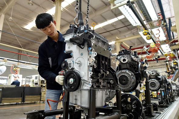 Китай потратит $300 млрд на мировое господство