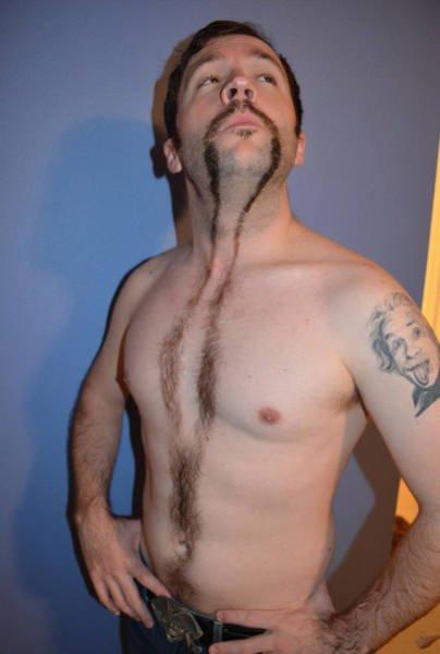 Бородачи, которые умеют веселиться