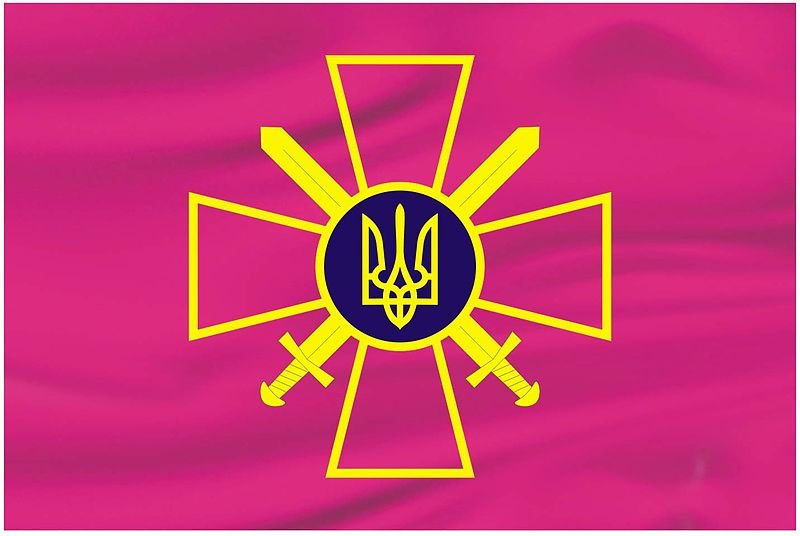 Украина показала общественности новый снайперский маскировочный костюм