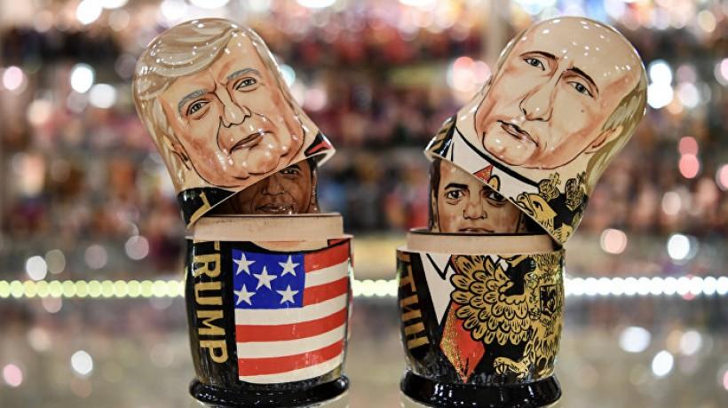 THE NATIONAL INTEREST: ВОЗМОЖНА ЛИ РОССИЙСКО-АМЕРИКАНСКАЯ ПЕРЕЗАГРУЗКА?