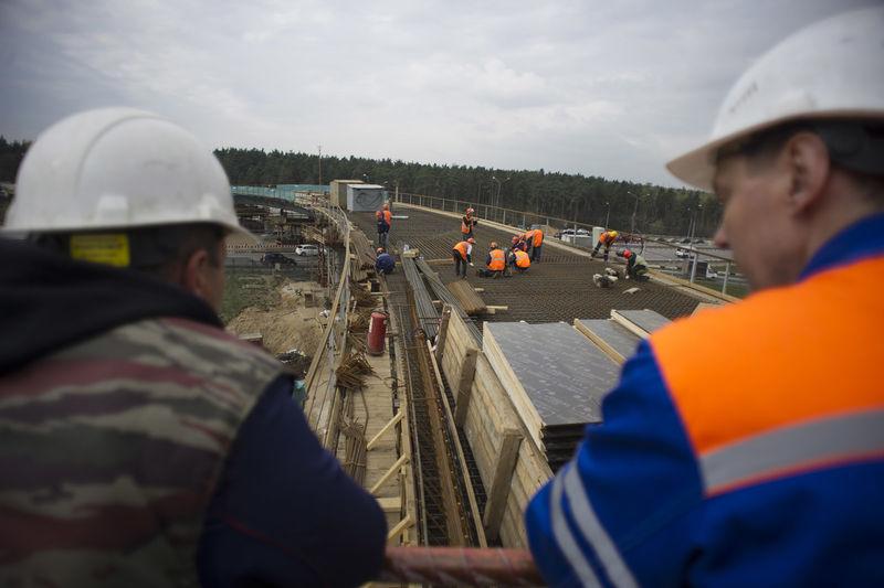 Дорогие дороги в России — это миф
