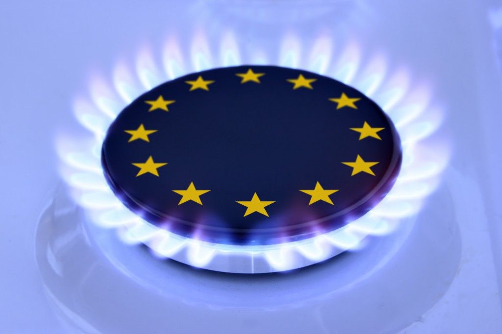 """""""Газпром"""" оказался для ЕС важнее украинских стенаний"""