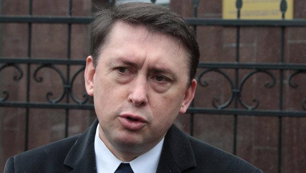 Майор в отставке сообщил, что у него есть серьезный компромат на Порошенко