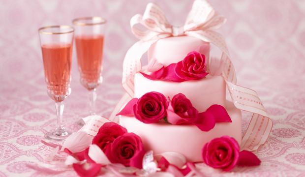 Самое полезное шампанское – розовое