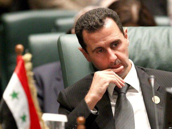 Что Сирия получит после всту…
