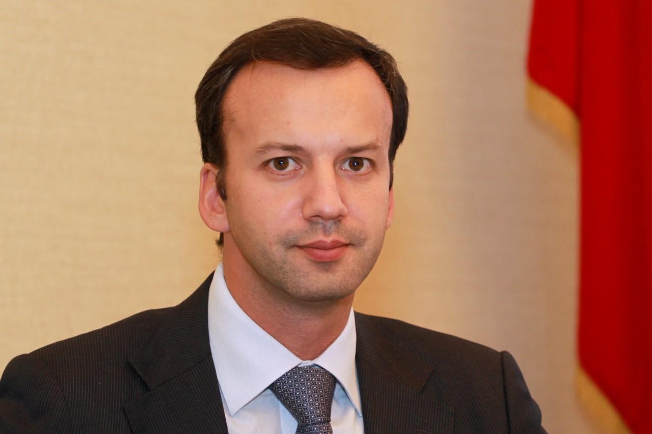 «Оговорка по Фрейду» вице-премьера Дворковича. ...Все олигархи, возможно, вскоре станут «бывшими»...