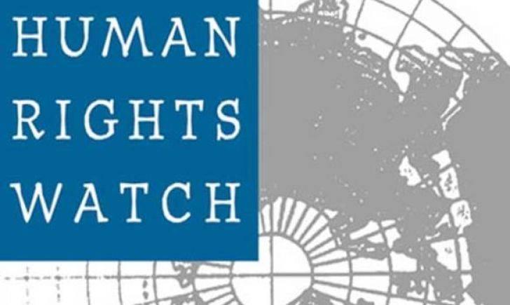 Голос Америки: НКО поддерживают российскую оппозицию