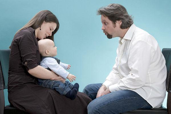 Американские ученые рассказали, зачем нужно говорить с младенцами