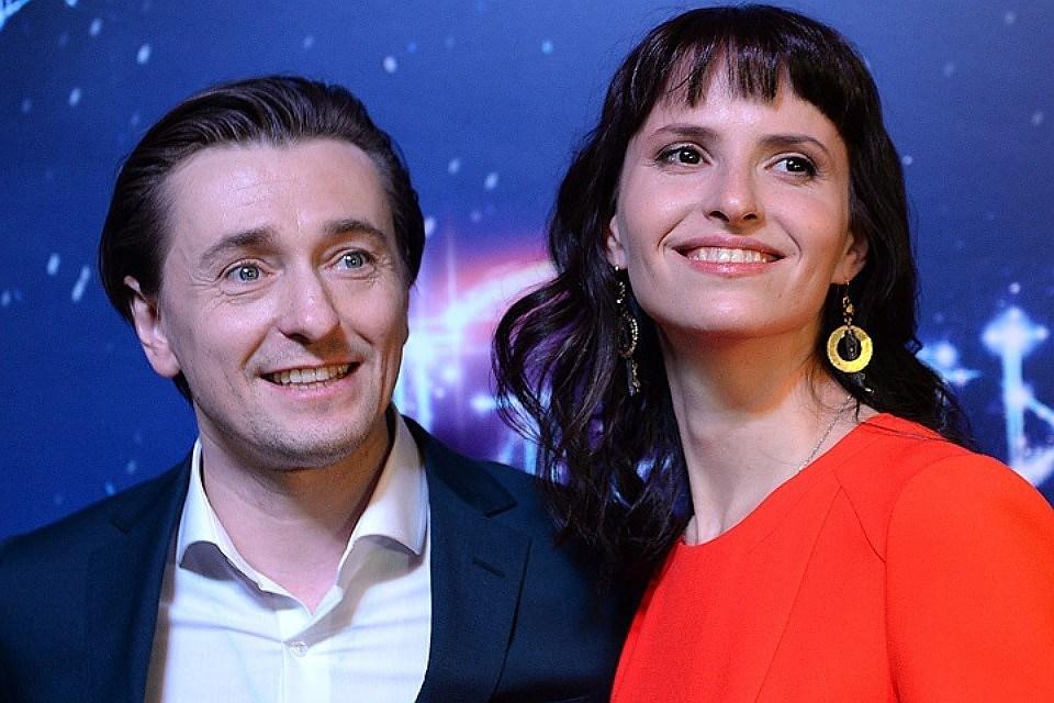 Анна Матисон родила Безрукову второго ребенка — фото