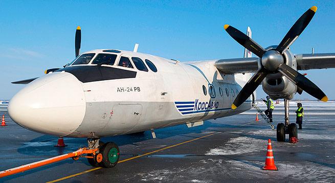 Перегружавший самолеты за взятки красноярский экс-авиадиспетчер получил срок