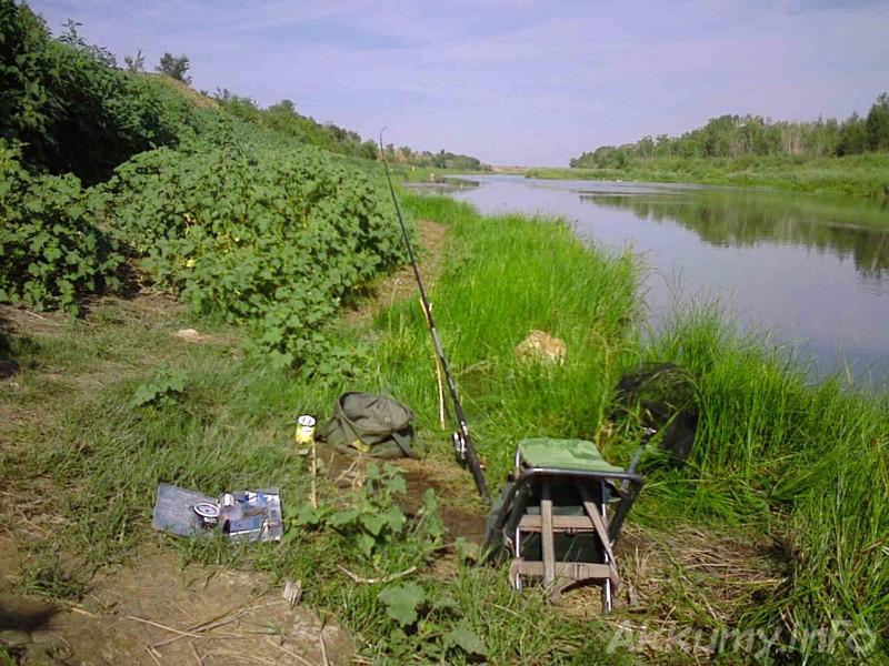 Рыбалка на Ильин день