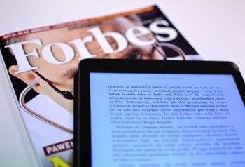 Forbes назвал 100 величайших бизнес-умов современности