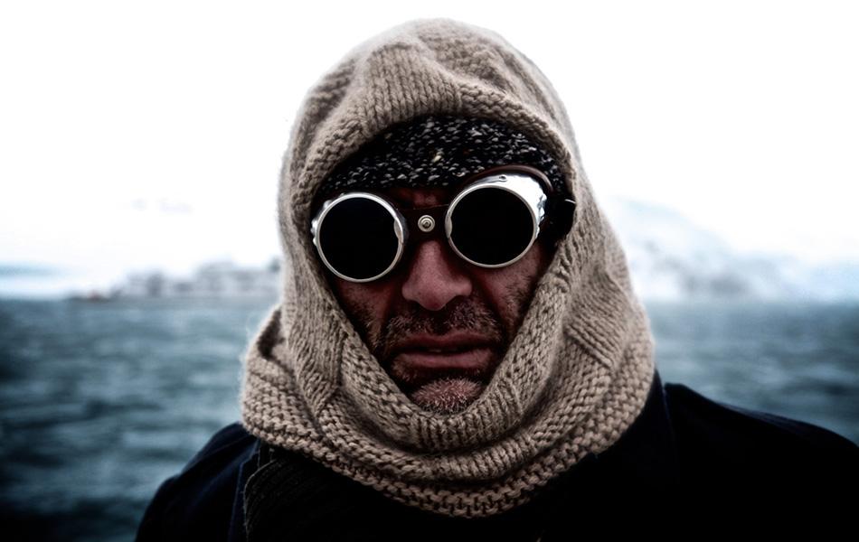 Правила выживания в зимнем походе