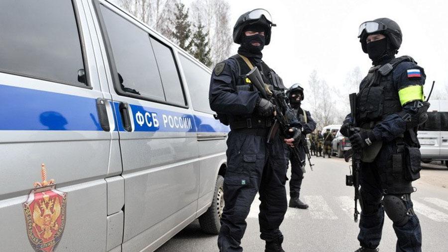 ФСБ России обнародовала допросы украинских диверсантов