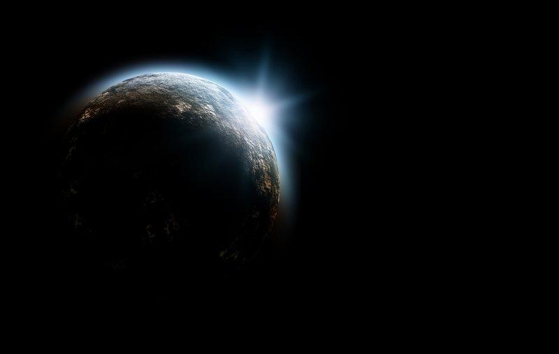 Марс отменяется! Ученые нашли новую планету для землян Жизнь на других планетах, астрономия, космос, красный карлик, открытие, экзопланета