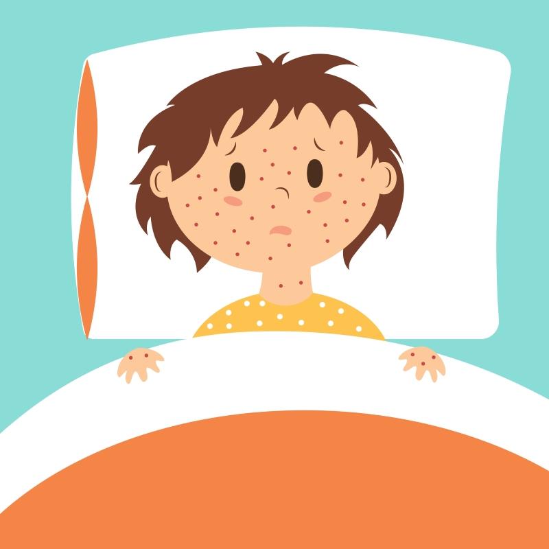 Как тщательно следить за здоровьем ребенка