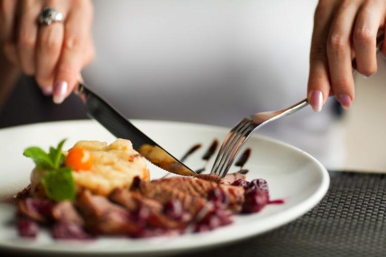 Почему необходимо ограничивать себя в питании на 3 дня