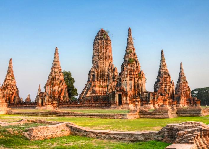 Едем в Таиланд 3