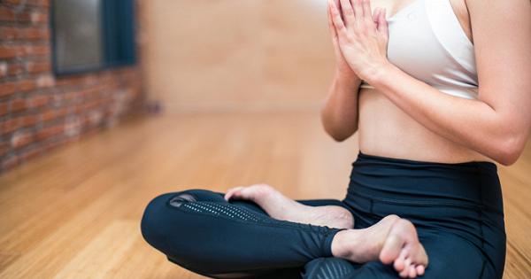 Только спокойствие: длячего нужна медитация