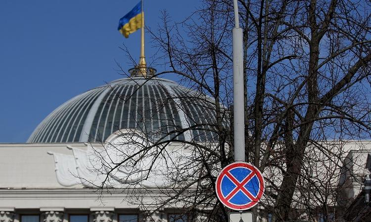 """Киеву советуют """"сломить гордыню"""""""