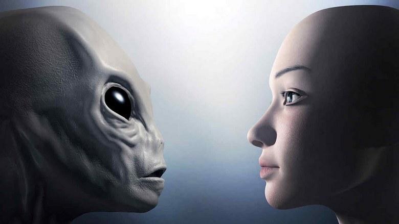Инопланетяне легко принимают облик наших близких