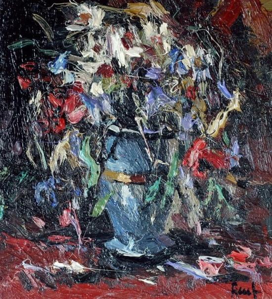 художник Иван Агеев картины – 38