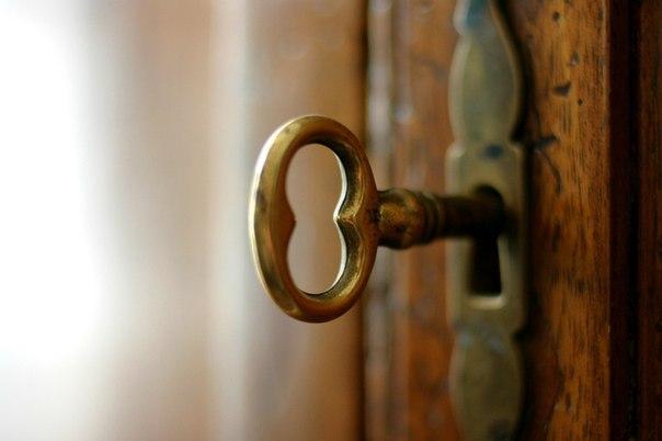 Как избавиться от назойливых мыслей: «Закрыл ли я дверь»