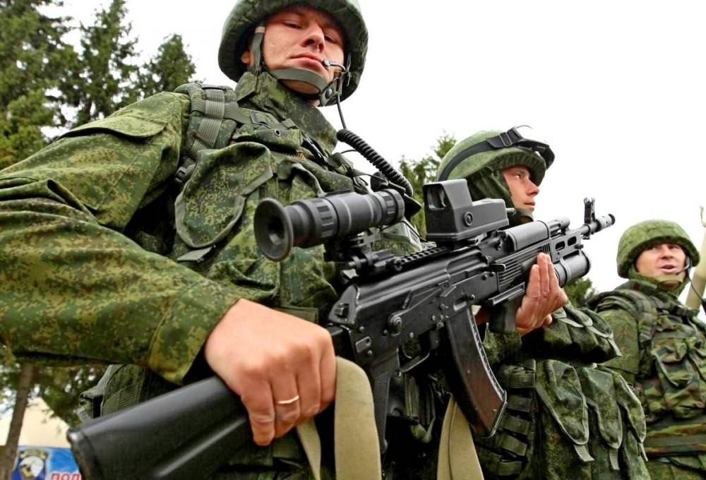 «Ратник» всевидящий: что делает российскую боевую экипировку уникальной