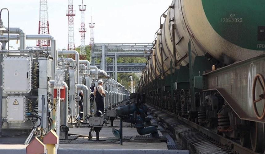 «Лёгкие» деньги уходят из Украины: транзит нефтепродуктов упал в 6 раз